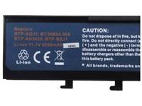 AVACOM baterie pro Acer TravelMate 2420, TravelMate 3300 series Li-Ion 11,1V 5200mAh/58Wh
