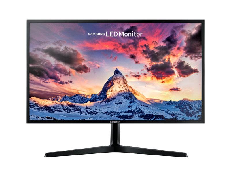 "Samsung MT LCD 27"" S27F358 - 1xHDMI, 4ms, 16:9"