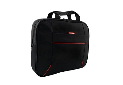 """Modecom brašna YORK T1 na notebooky velikosti až 16"""", černá"""