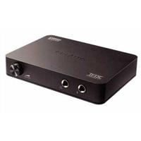 Creative Sound Blaster X-Fi HD USB - USB zvuková karta