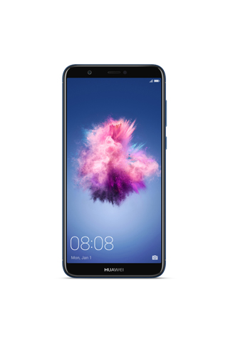 HUAWEI P Smart, Dual SIM, Blue