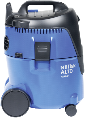 Vysavač Nilfisk AERO 21-01 PC
