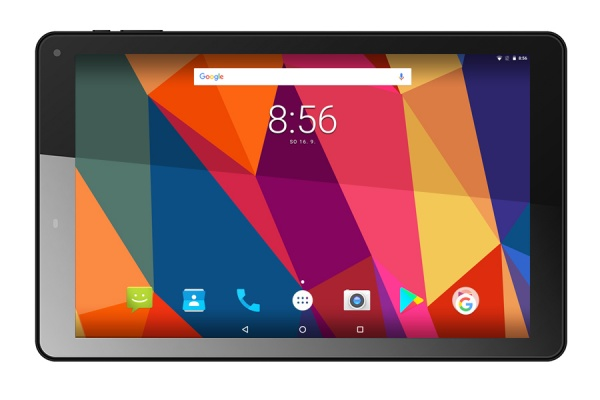 "UMAX VisionBook 10Q LTE 10"" 1280x800 IPS/1 GHz MTK8735/1GB/16GB/WL/BT/SD/2x microSIM LTE/A7"