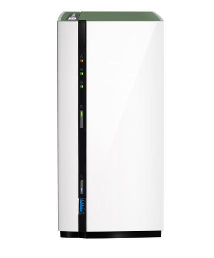 QNAP TS-228A (1,4GHz / 1GB RAM / 2xSATA)