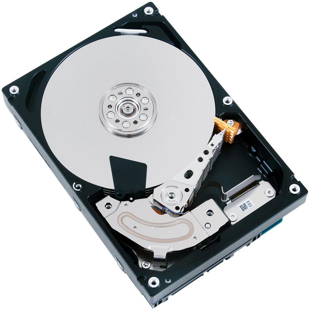 Nearline HDD Toshiba 3.5'' 4TB SATA3 7200RPM 64MB