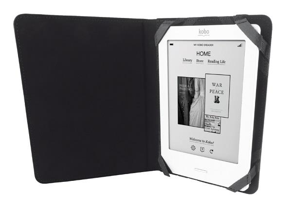 """Eno Protective Cover for 6"""" e-readers"""