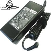 Acer orig. NTB adaptér 90W19V AC 5.5x1.7 mm (bez síťové šňůry)
