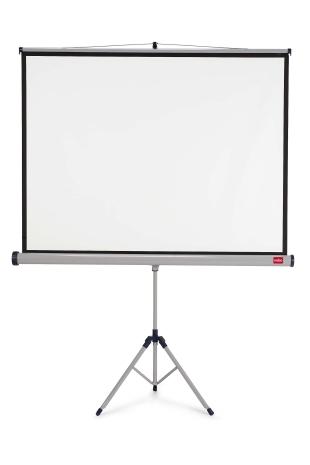 Projekční plátno NOBO se stativem, 200x151cm (4:3)