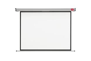 Elektrické projekční plátno NOBO, 160x120cm (4:3)