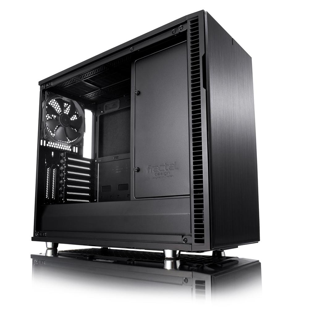 Fractal Design Define R6 černá BE (okno TG)