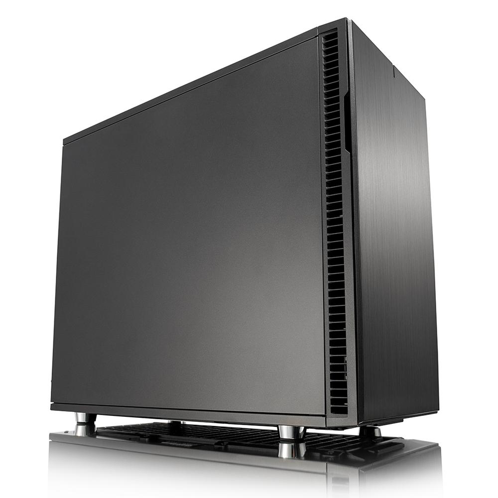 Fractal Design Define R6 šedá