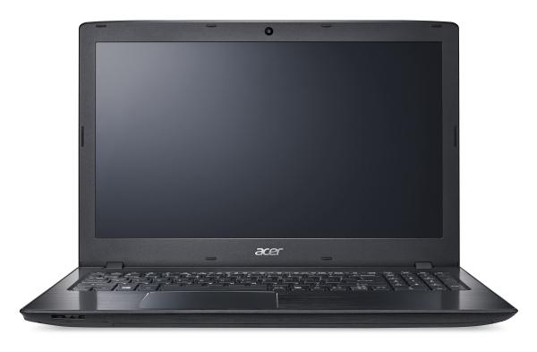 "AcerTravelMate P259-G2-M-56BP i5-7200U/8GB+N/1TB+N (M.2)/DVDRW/HD Graphics/15.6"" FHD LED matný/BT/W10 Pro/Black"