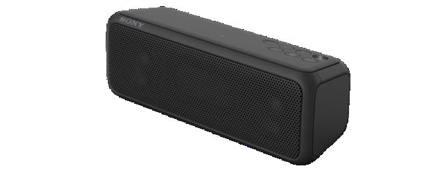 Sony bezdr. reproduktor SRS-XB3 ,BT/NFC,černý