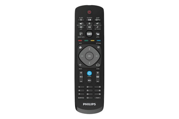 Philips HTV - RC line Media Suite/Signature