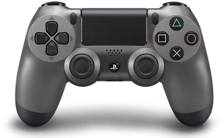 SONY PS4 Dualshock Controller V2 - Steel Black