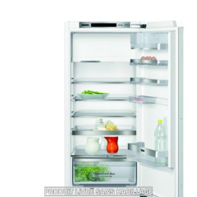 Chladnička vestavná Siemens KI42LAD30 iQ 500 coolEfficiency