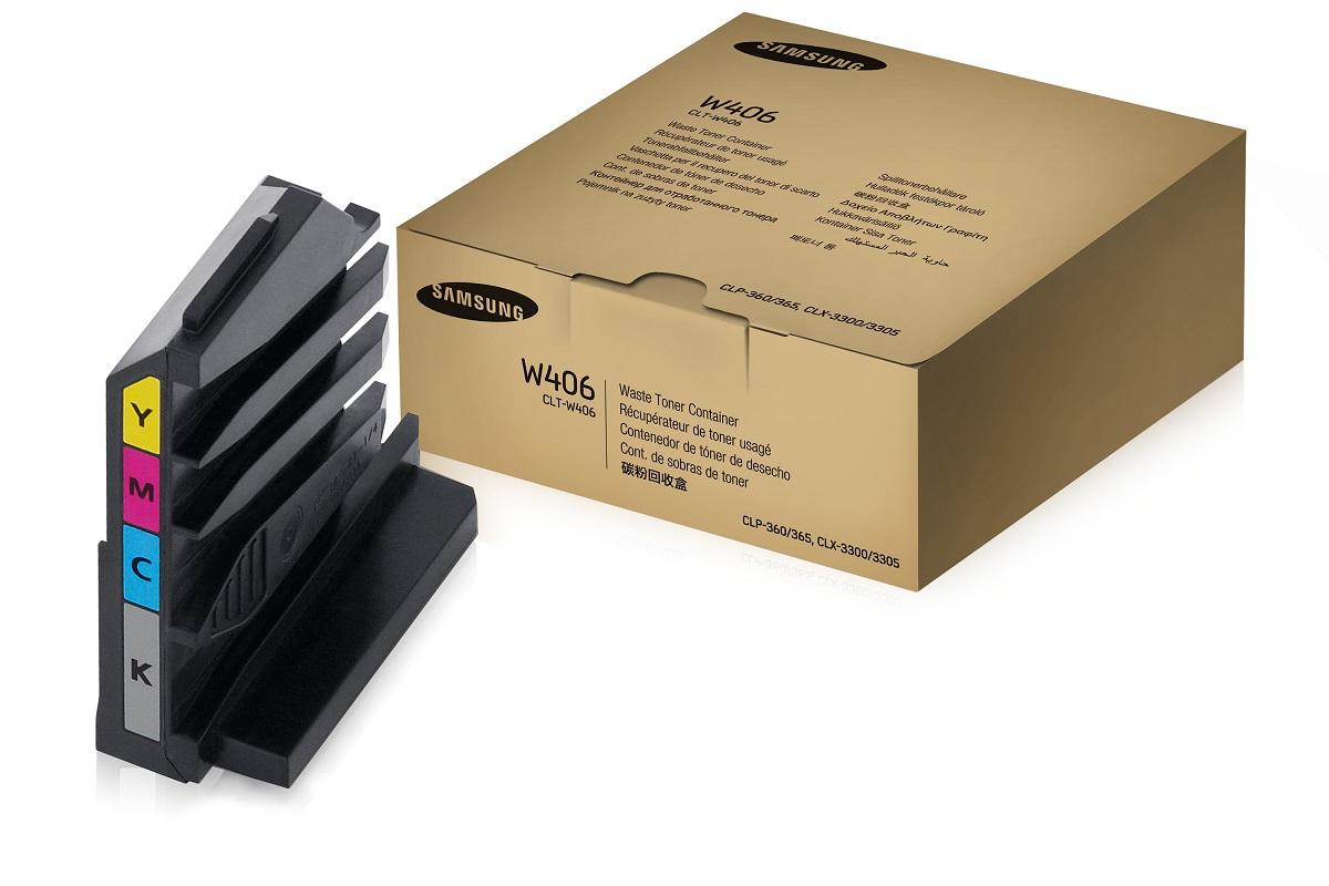 Samsung odpadní kontejner CLT-W406 pro CLP-365/CLX-3305
