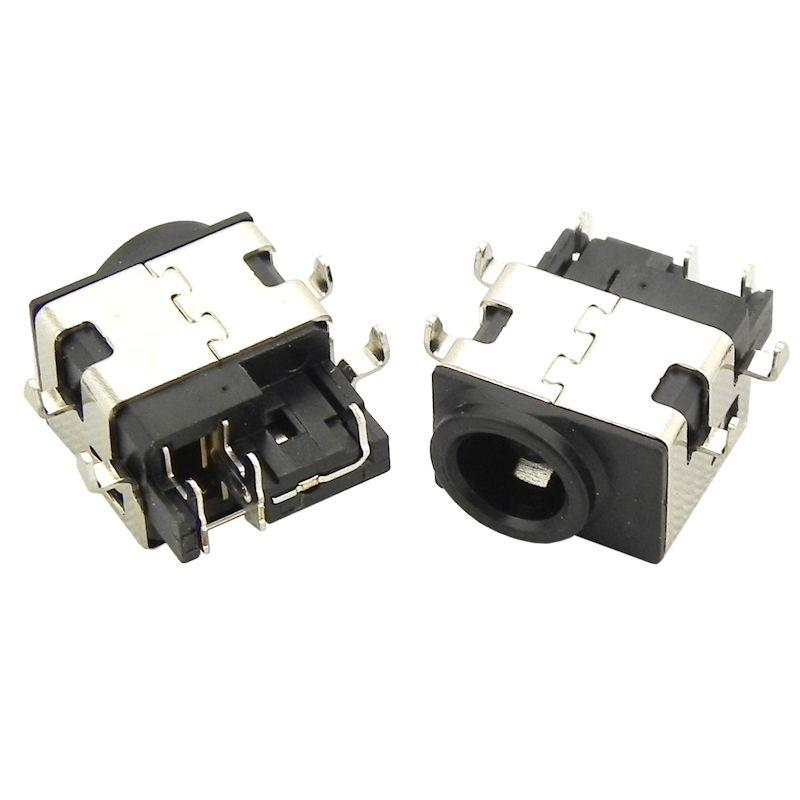 Qoltec DC konektor pro Samsung R series