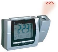 Emos budík digitální PCR181, projekční