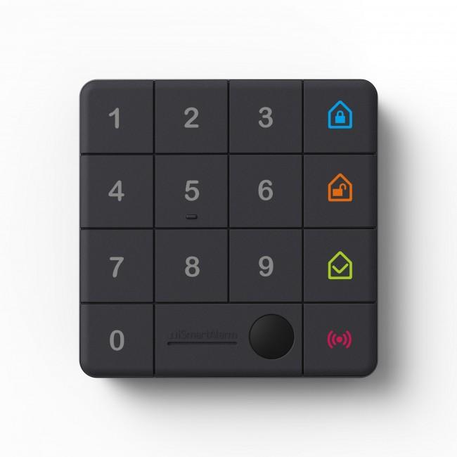 iSmartAlarm klávesnice