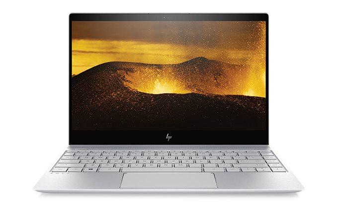 """HP Envy 13-ad103nc/Intel i5-8250U/8GB/512GB SSD/Intel HD/13,3"""" FHD/Win 10/stříbrná"""