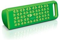 CREATIVE repro MUVO 10 Green (bluetooth zelené)