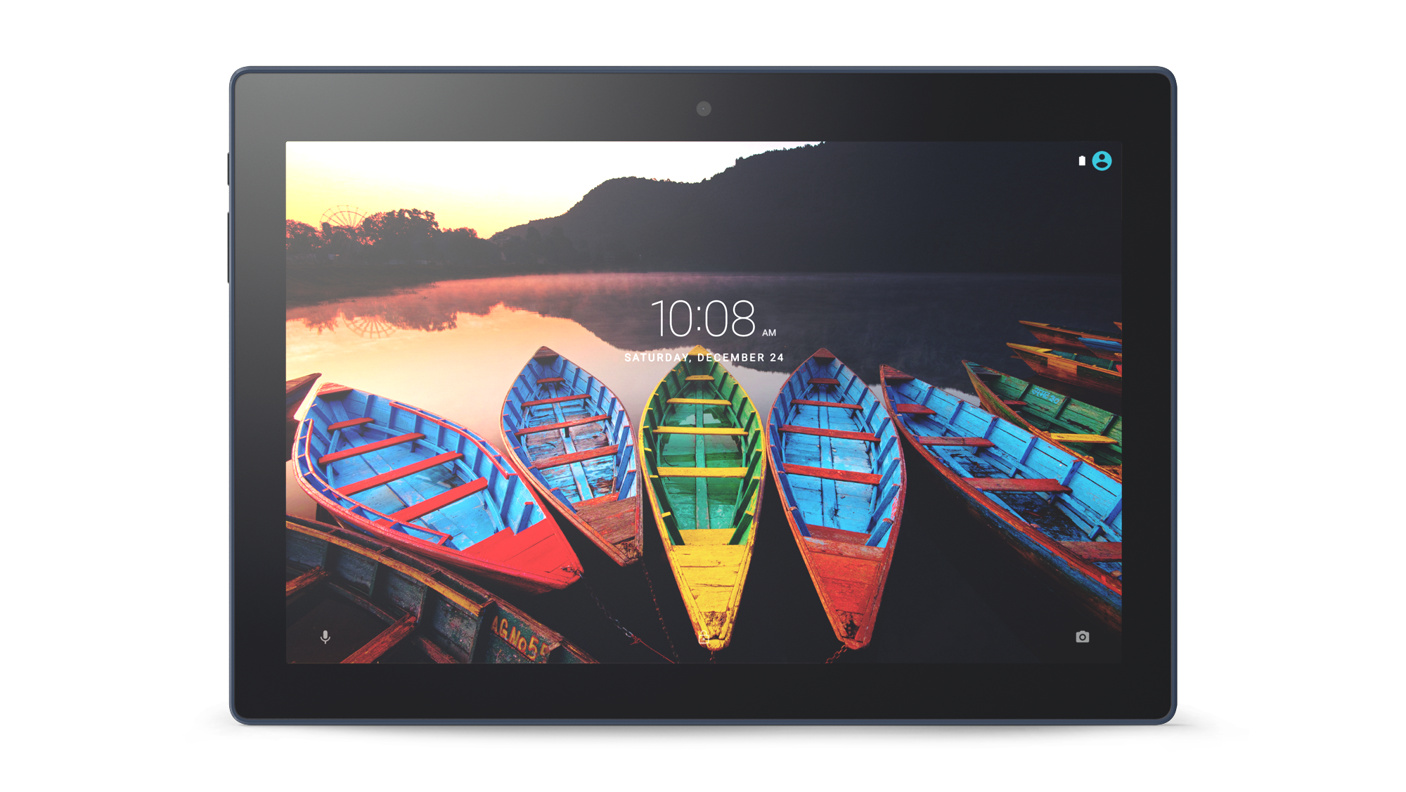 "Lenovo TAB3 10 BUSINESS MTK-QC 1,3GHz/2GB/16GB/10,1"" IPS/FHD/GorillaGlass/WIFI/IP52/NFC/Android 6.0 AFW ZA0X0048CZ"