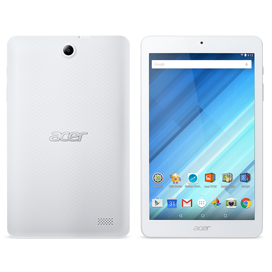 Acer Iconia One 8 NT.LEREE.001