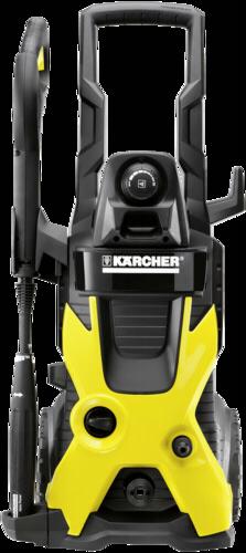 Vysokotlaký čistič Kärcher K 5 Home 1.180-637.0