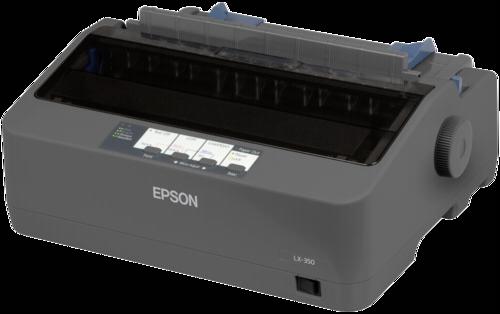 Tiskárna Epson LX-350