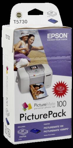 EPSON PictureMate 100 consumables (T5730)