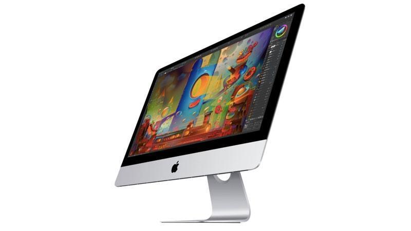 iMac Retina 4K 21.5'' Intel Core i5 3.4GHz/8GB/1TB/Radeon Pro 560 4GB EN/INT