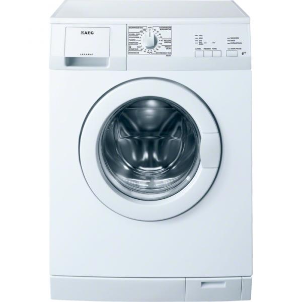 Pračka AEG LAVAMAT L5460FL