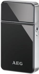 Holicí strojek AEG HR 5636 černý