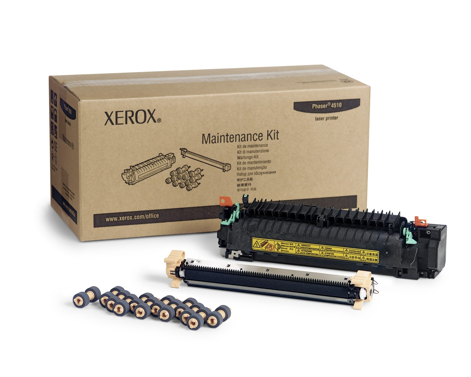 Xerox Maintenance Kit pro Phaser 4510 (200.000 str)