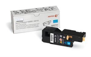 Xerox Toner Cyan pro Phaser 6000/6010/6015 (1.000 str)