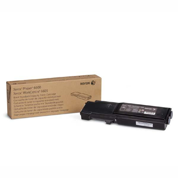 Xerox toner Black pro P6600/WC6605, 3 000 str.