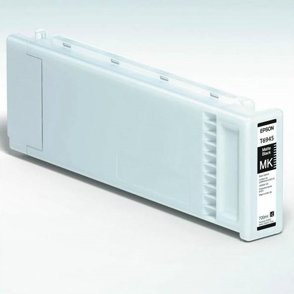Singlepack UltraChrome XD Matte Black (700ml) T694500