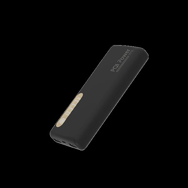 PQI Power 16750 Power Bank externí baterie 16750mAh, černá