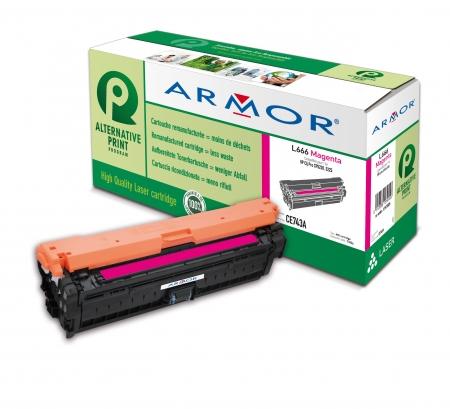 Armor toner pro HP LJ CP 5220 (CE743A),7.300s, M