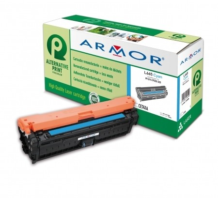 Armor toner pro HP LJ CP 5220 (CE741A),7.300s, C