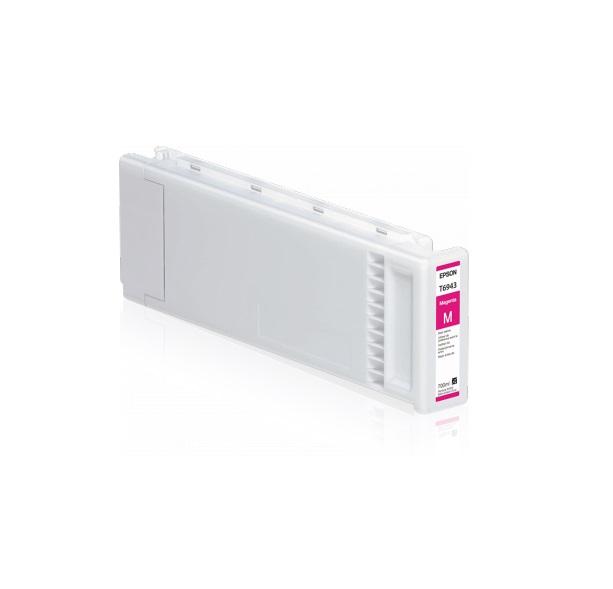 Singlepack UltraChrome XD Magenta (700ml) T694300
