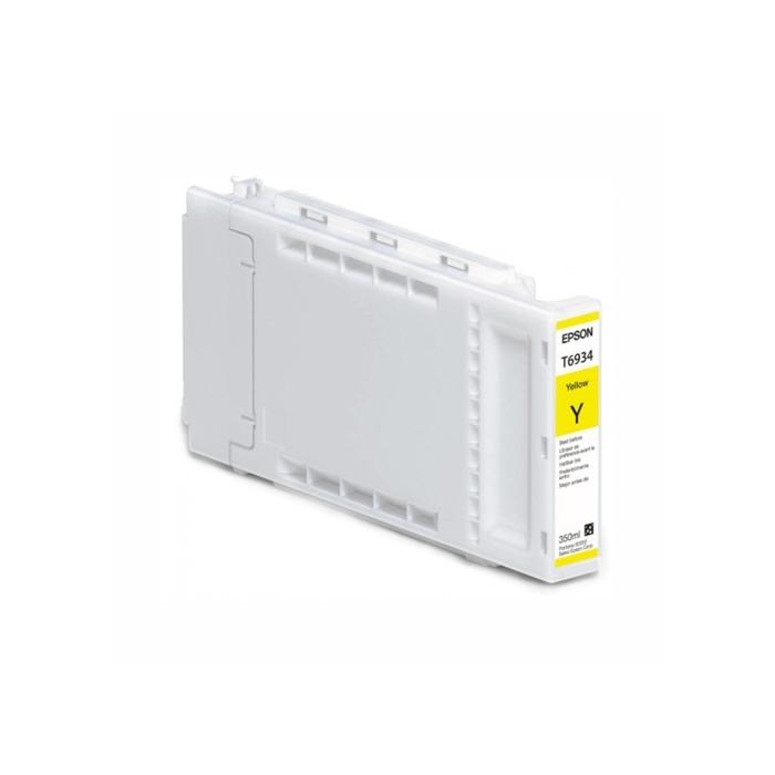 Singlepack UltraChrome XD Yellow (350ml) T693400