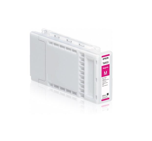 Singlepack UltraChrome XD Magenta (350ml) T693300