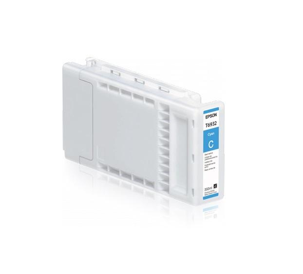Singlepack UltraChrome XD Cyan (350ml) T693200