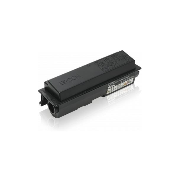 EPSON toner S050437 M2000 (8000 pages) black return