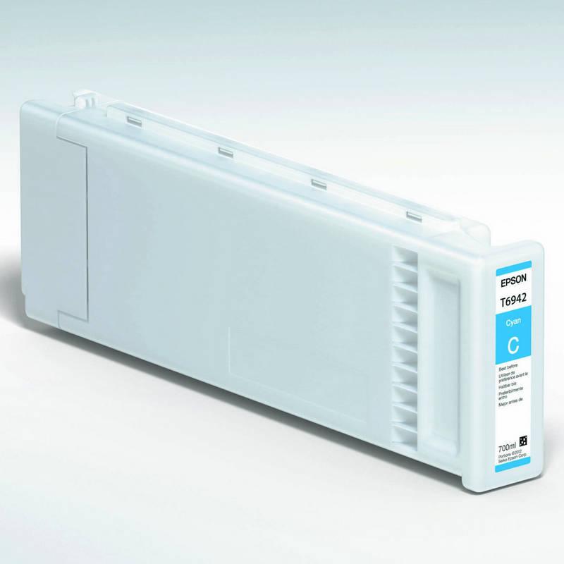 Singlepack UltraChrome XD Cyan (700ml) T694200