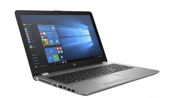 HP 250 G6 15.6 HD SVA AG/Celeron N3060/4GB/SSD 128GB/Intel® HD/DVD-RW/W10PRO ENG