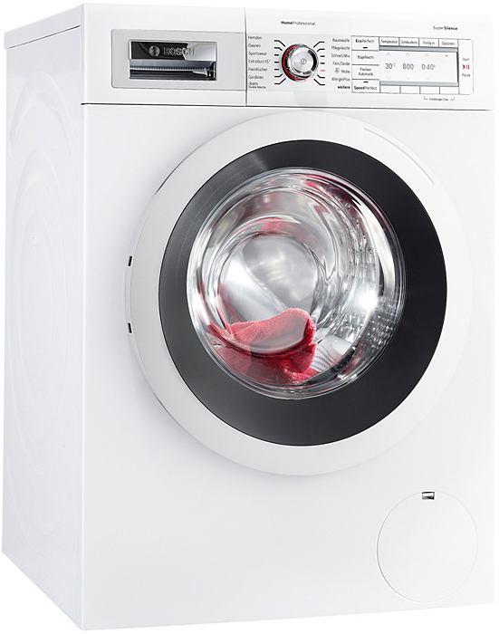 Pračka Bosch WAY2874D