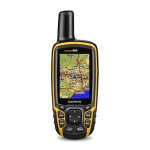 Garmin GPSMAP 64s, 2.6'', bez TOPO map